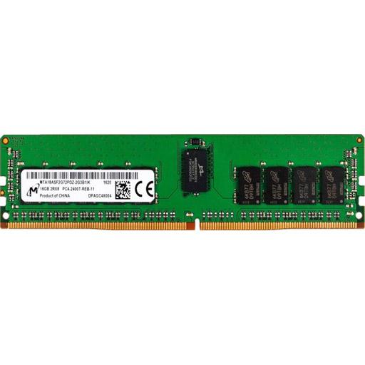 Micron 16GB DDR4-2400 2RX8 ECC RDIMM