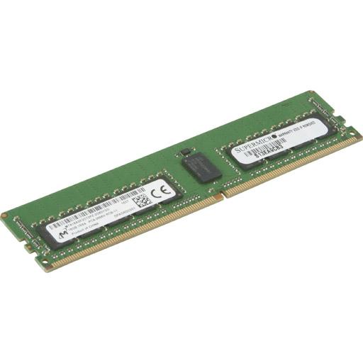 Crucial 16GB DDR4 1.2V 2666MHz REG ECC
