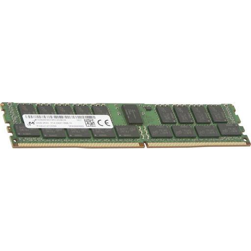 Micron 32GB DDR4-2400  2RX4 ECC REG RoHS