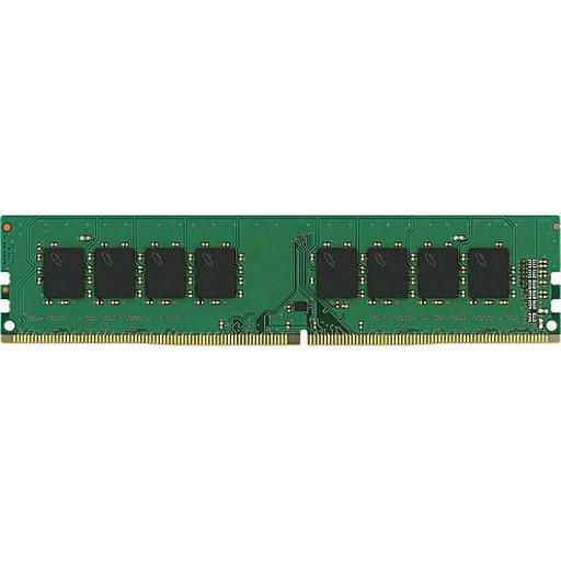 Micron 8GB DDR4-2400 1RX8 NON-ECC UDIMM