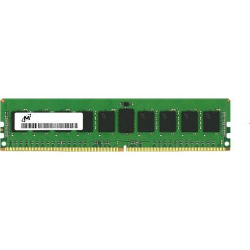 Micron 8GB DDR4-2400 1RX8 1.2V ECC UDIMM