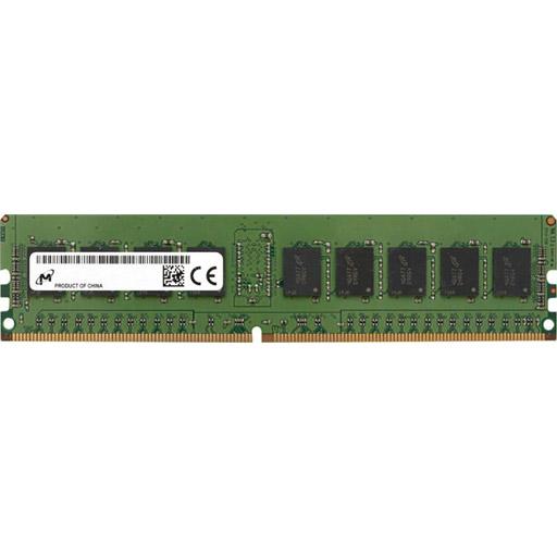 Crucial 8GB DDR4 1.2V 2666MHz REG ECC
