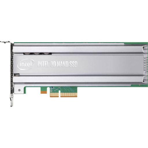 Intel DC P4600 4 TB Internal Solid State Drive - PCI Express - Plug-in Card - 3.19 GB/s Maximum Read Transfer Rate - 2.05 GB/s Maximum Write Transfer Rate - 1 Pack - 256-bit Encryption Standard