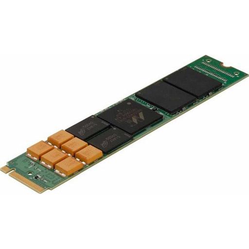 Micron 7100 MAX 400GB  NVME PCIE3.0  M.2 22X110ds, MLC,  3DWPD