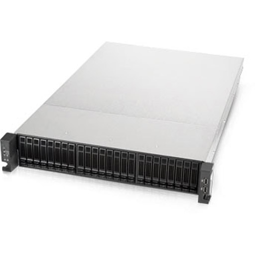 Chenbro 2U Modular Multi-function Computing and Storage Chassis