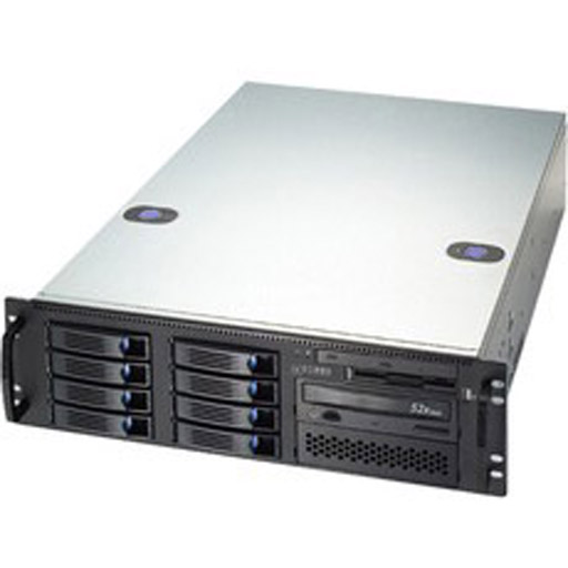 Chenbro 3U General Purpose Server Chassis
