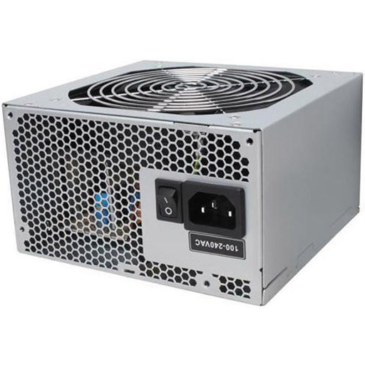 Seasonic Powersupply 350W ATX 80 Plus Bronze Active PFC F3