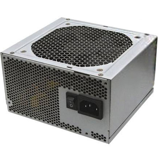 Seasonic Powersupply 650W ATX 80 Plus Gold Active PFC F3