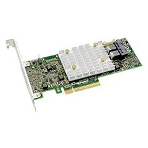 Adaptec 3154-8i 12Gb/s SmartRAID Adapter 8 port Int MiniSAS HD SFF-8643