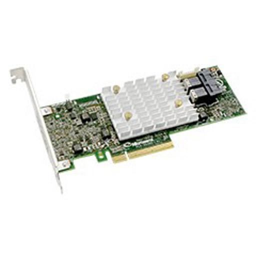 Adaptec 3154-8i 12Gb/s SmartRAID Adapter 8 port Int MiniSAS HD SFF-8643