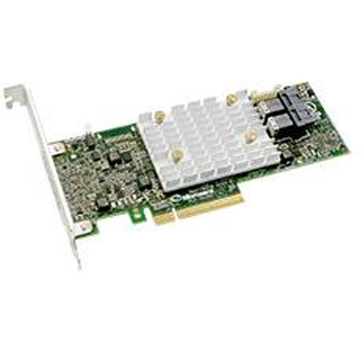 Adaptec 3102-8i 12Gb/s SmartRAID Adapter 8 port Int MiniSAS HD SFF-8643