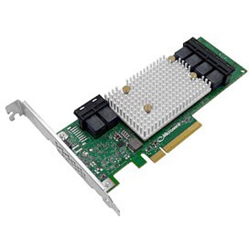 Adaptec 2100-24i 12Gb/s SmartHBA Adapter 24 port Int MiniSAS HD SFF-8643
