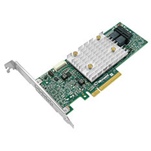 Adaptec 2100-8i 12Gb/s SmartHBA Adapter 8 port Int MiniSAS HD SFF-8643