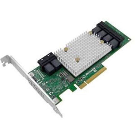 Adaptec 1100-24i 12Gb/s HBA Adapter 24 port Int MiniSAS HD SFF-8643