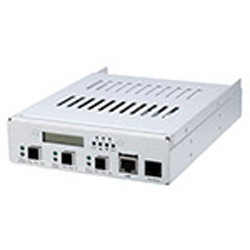 "Areca Internal 5,25"" HH SAS Expander, for 24x 12Gb/s SAS HDD, 6x SFF-8643 Port"