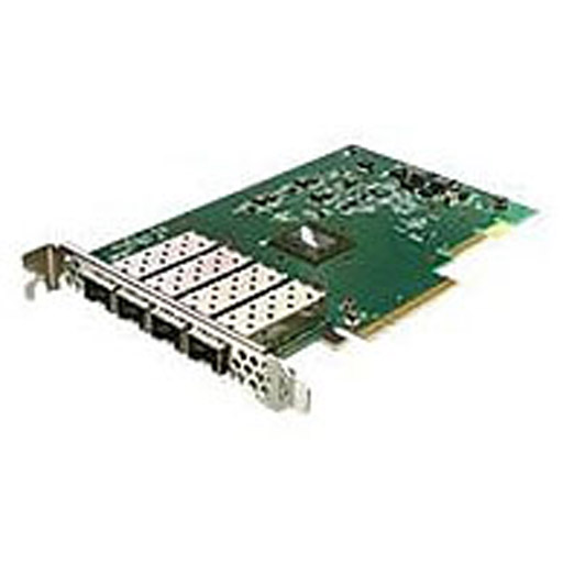 Flareon Quad-Port 10GbE PCIe 3.0 x8 SFP/SFP+