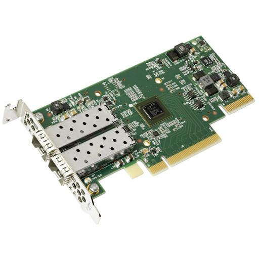 Flareon Ultra Dual-Port 10GbE PCIe 3.0 x8 LP SFP/SFP+