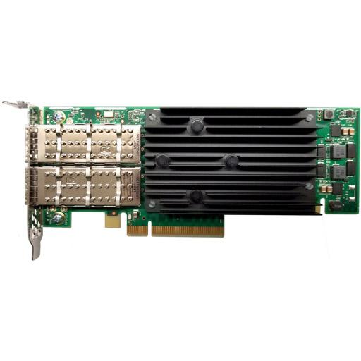 Flareon Dual-Port 40GbE PCIe 3.0 x8 LP QSFP+