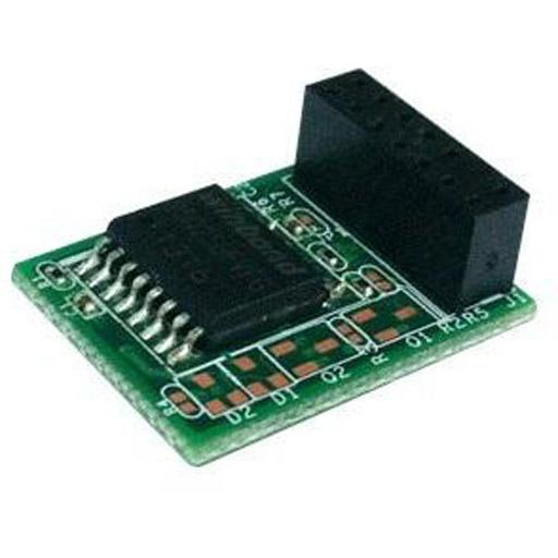 ASUS ASMB8-IKVM Aspeed 2400, IPMI 2.0