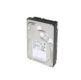Toshiba E-Capacity HDD 6TB 3.5 7.2k SATA 6G 512e